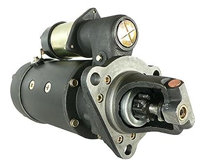 ford 7.8 diesel engine torque specs