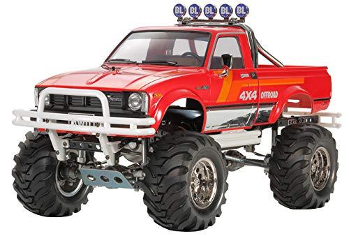 1/10 Toyota 4x4 Pick-Up Mountain Rider Ltd