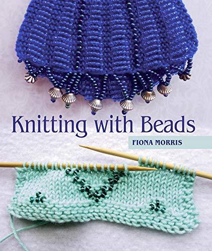 Knitting with Beads - Fiona Stitch