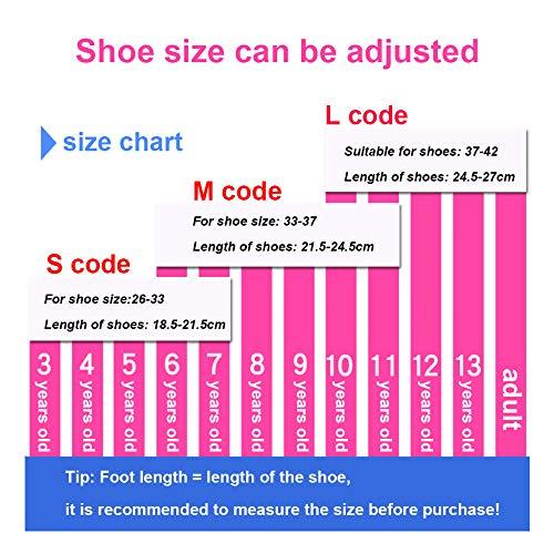 En Rueda set1 Zcrfy Flash Edad 3 Fila Code Regalos 26 4 Ajustable 33 Niños Doble Años Zapatos Patines Roller Deslizantes s Cuádruple Principiantes Para Niños 37 33 De Skates 14 code m Línea Patinaje red Blue1 set2 rrxZw5Fqz