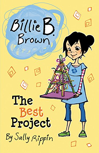 Billie B. Brown The Best Project