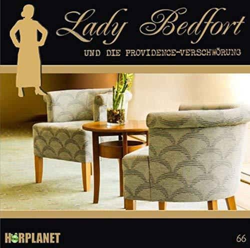 Lady Bedfort 66. Die - 66 Die