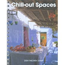 The Chill-Out Spaces Diary