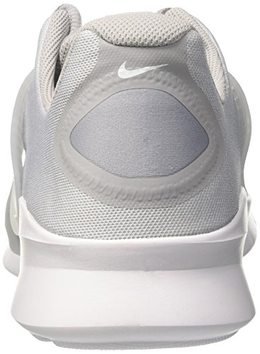 Scarpe Grigio Grey Men's Uomo Shoe Running white Nike wolf Arrowz 001 qtpXU
