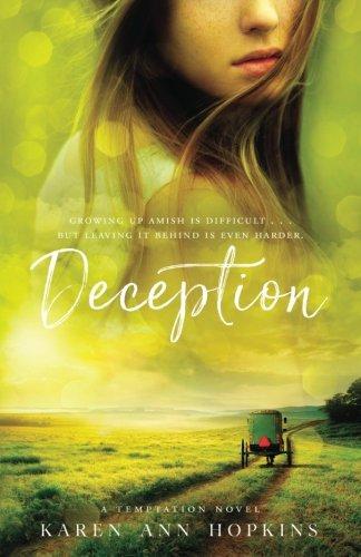 Deception (A Temptation Novel Series) (Volume 4)