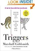 #6: Triggers: Creating Behavior That Lasts--Becoming the Person You Want to Be
