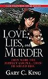 img - for Love, Lies & Murder book / textbook / text book