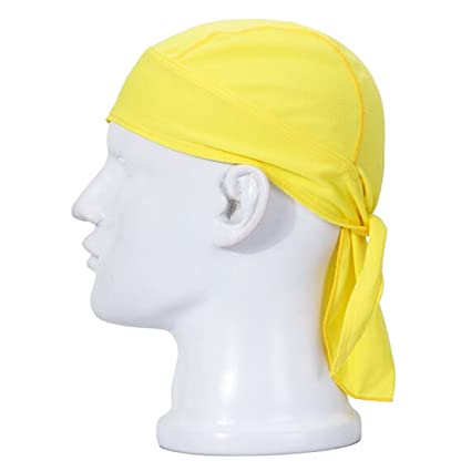 27a1d6dc42e JHGJ High-Performance Mesh Dew Rag Cooling Skull Cap for Riding   Sweatband    Skiing