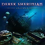 Oceana by Derek Sherinian (2011-09-27)