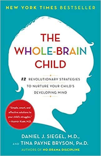 Stress And Your Childs Brain >> The Whole Brain Child 12 Revolutionary Strategies To Nurture Your