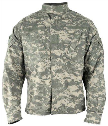 Issue Army Combat Uniform - 9