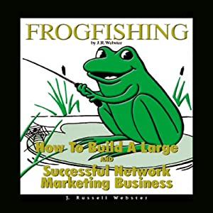 Frogfishing Audiobook