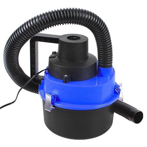 Ikevan Vacuum Cleaners, Hot Sale 12V Wet Dry Car Vacuum Cleaner Portable Handheld Van Cigarette Lighter by Ikevan (Image #1)