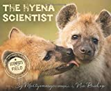 img - for The Hyena Scientist (Scientists in the Field Series) book / textbook / text book