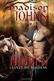 Hidden, Madison Johns, 1499538324