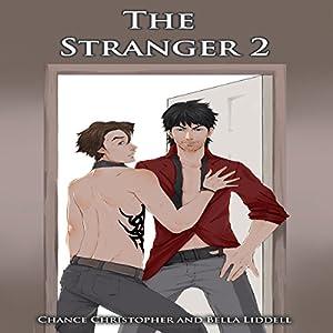 The Stranger 2 Audiobook