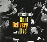 Soul Delivery Live/Shibuya Ax