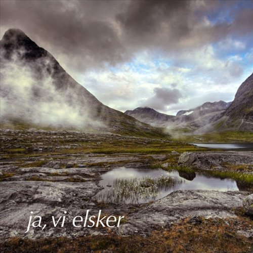 The Staff Band of the Norwegian Armed Forces - Ja Vi Elsker (With SACD, 2PC)