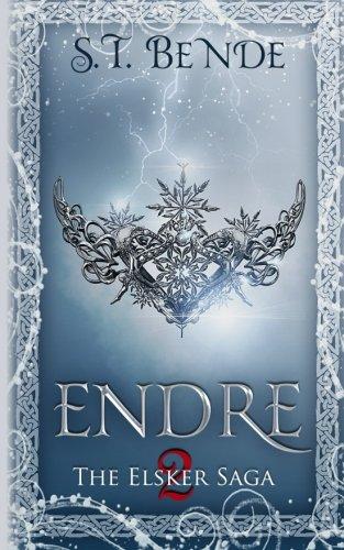 Endre: The Elsker Saga: Book Two (Volume 2)
