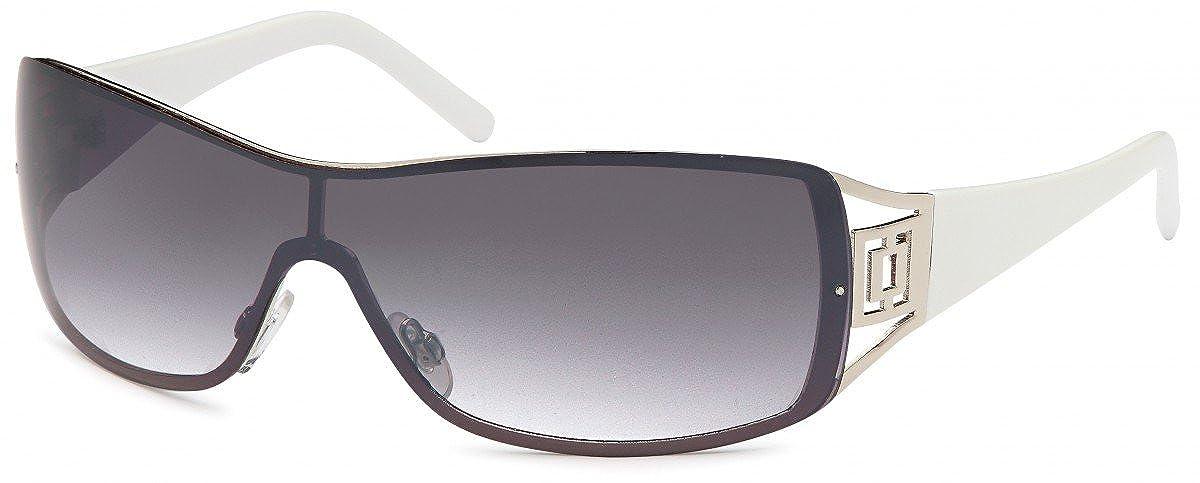 BEZLIT Damen Herren Sonnenbrille Monoscheiben 552