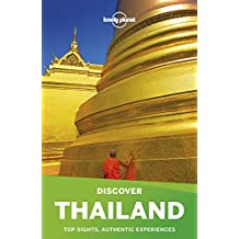 Lonely Planet Discover Thailand 5th Ed.: 5th Edition
