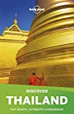 #7: Lonely Planet Discover Thailand (Travel Guide)