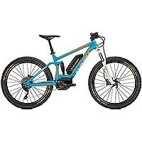 Univega Herren MTB E-Bike, 27,5 Zoll, 10 Gang Shimano Deore, »Renegade BS 3.0 Plus«