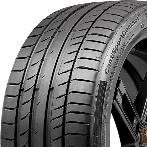 (Continental ContiSportContact 5P all_ Season Radial Tire-255/35R19XL 96Y)
