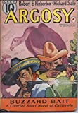img - for ARGOSY: October, Oct. 7, 1939 (