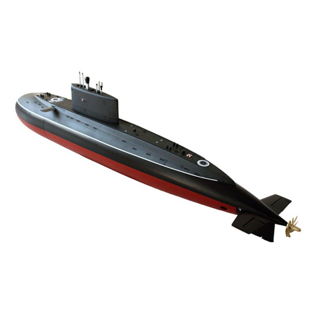 ¡no ser extrañado! Arkmodel 1 72 Proyecto Proyecto Proyecto 877EKM   636 Kilo Submarino Kilo con Kit de Tanque de un Solo pistón [B7616K + W7616PSK]  Tienda de moda y compras online.