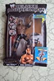 Bobby Lashley Deluxe Aggression Series 3 with Break Away Table