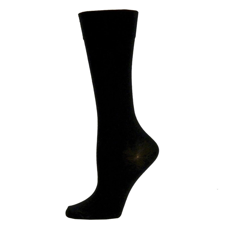 E.G. Smith Solid Sockling Womens Socks