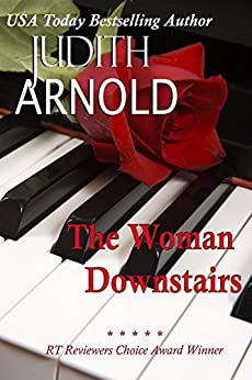The Woman Downstairs by [Arnold, Judith]