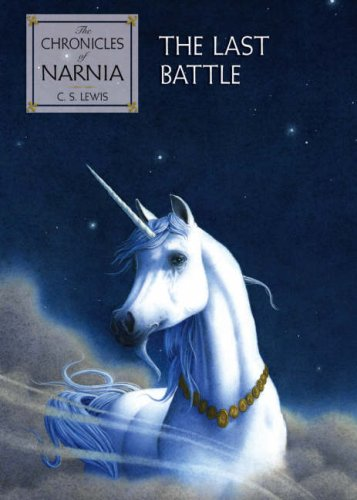 Download Last Battle (Chronicles of Narnia) PDF
