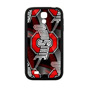 Ohio State Cell Phone Protector for Samsung Galaxy S4 I9500 (PC and TPU )