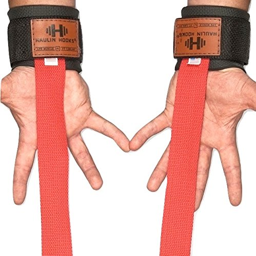 ストラップ650 # Pull定格Weight Lifting Straps   B01AZMU372