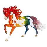 Breyer Prism Rainbow Pinto Decorator Horse 1801