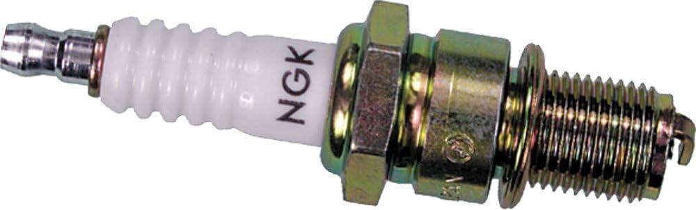 NGK 5329 Bougie dAllumage Coeur En Cuivre DPR9EA-9 DPR9EA9 x 1