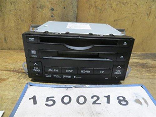 トヨタ 純正 クラウン S200系 《 GRS203 》 DVD P10300-15001144 B01MU5M0JS