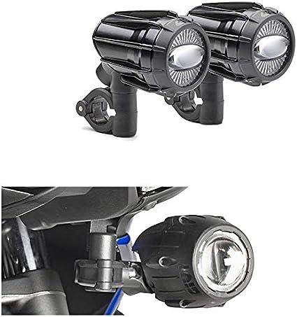 proyectores Faros Bombillas S322 con Kit de Ataque específico ...