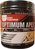 Optimum Apex Sports Performance and Bodybuilding Workout Supplement