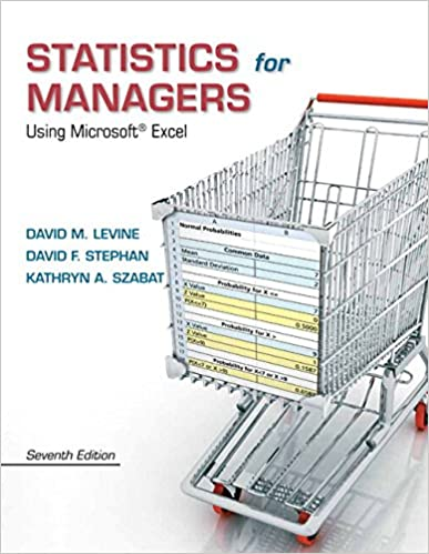 Amazon statistics for managers using microsoft excel plus new statistics for managers using microsoft excel plus new mystatlab with pearson etext access card package 7th edition 7th edition fandeluxe Gallery
