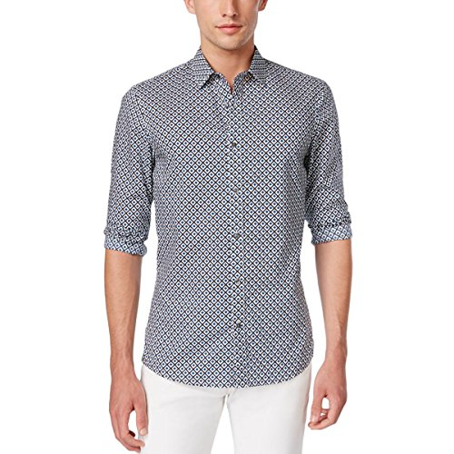 Diamond Pattern Shirt - 6