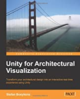 Unity for Architectural Visualization Front Cover