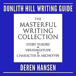 Masterful Writing Audiobook