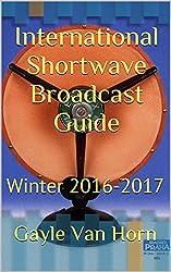 International Shortwave Broadcast Guide: Winter 2016-2017