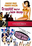 Dr. Goldfoot and the Bikini Machine / Dr. Goldfoot and the Girl Bombs - Digitally Remastered