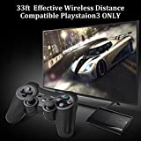 PS3 Controller Wireless 2 Pack - for Dualshock 3