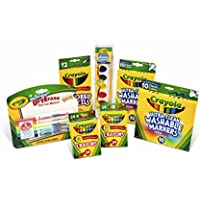 Crayola Back To School Pack Grades K-2