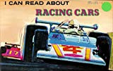 I Can Read about Racing Cars, C. J. Naden, 0893752169